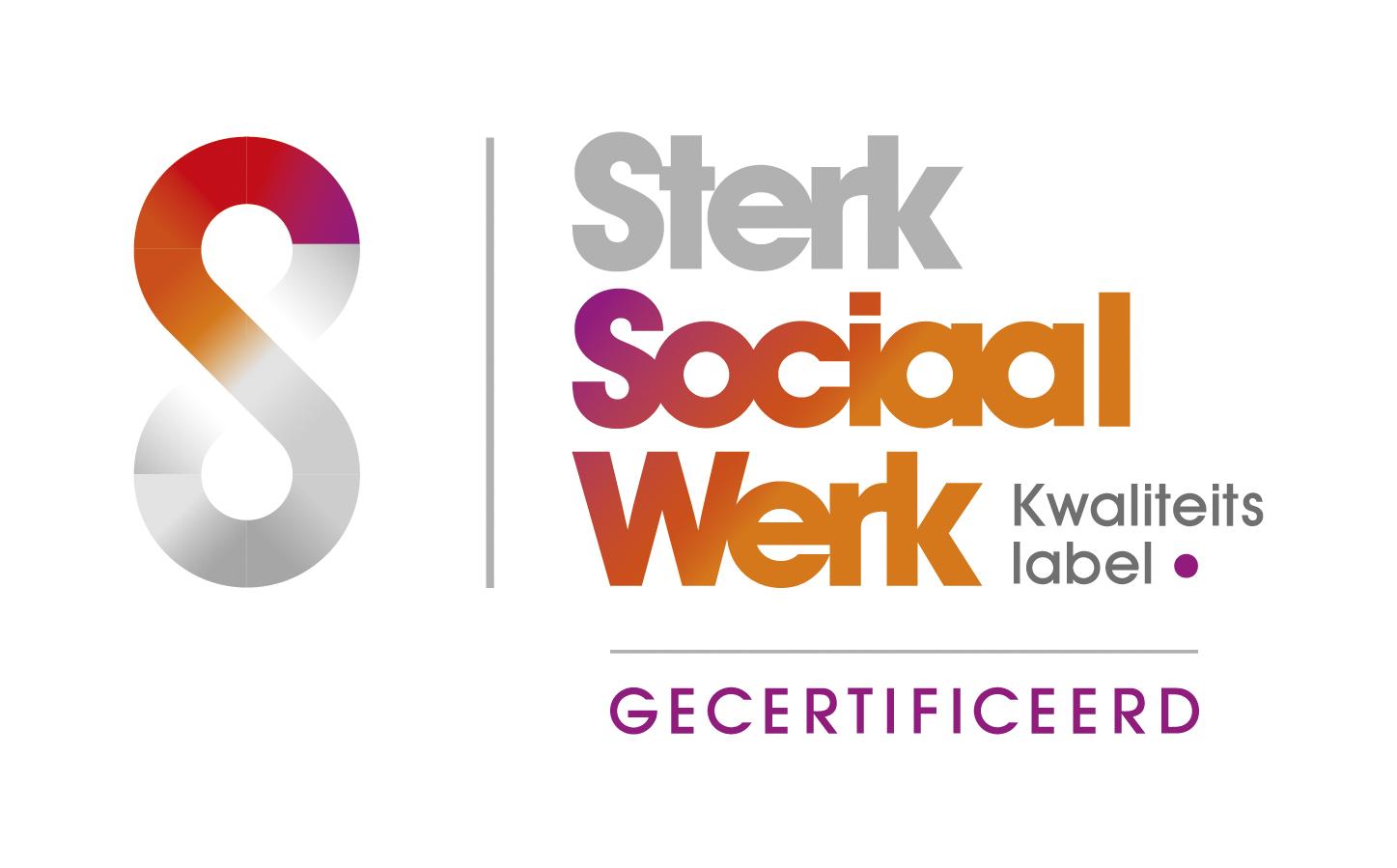 Logo certificering
